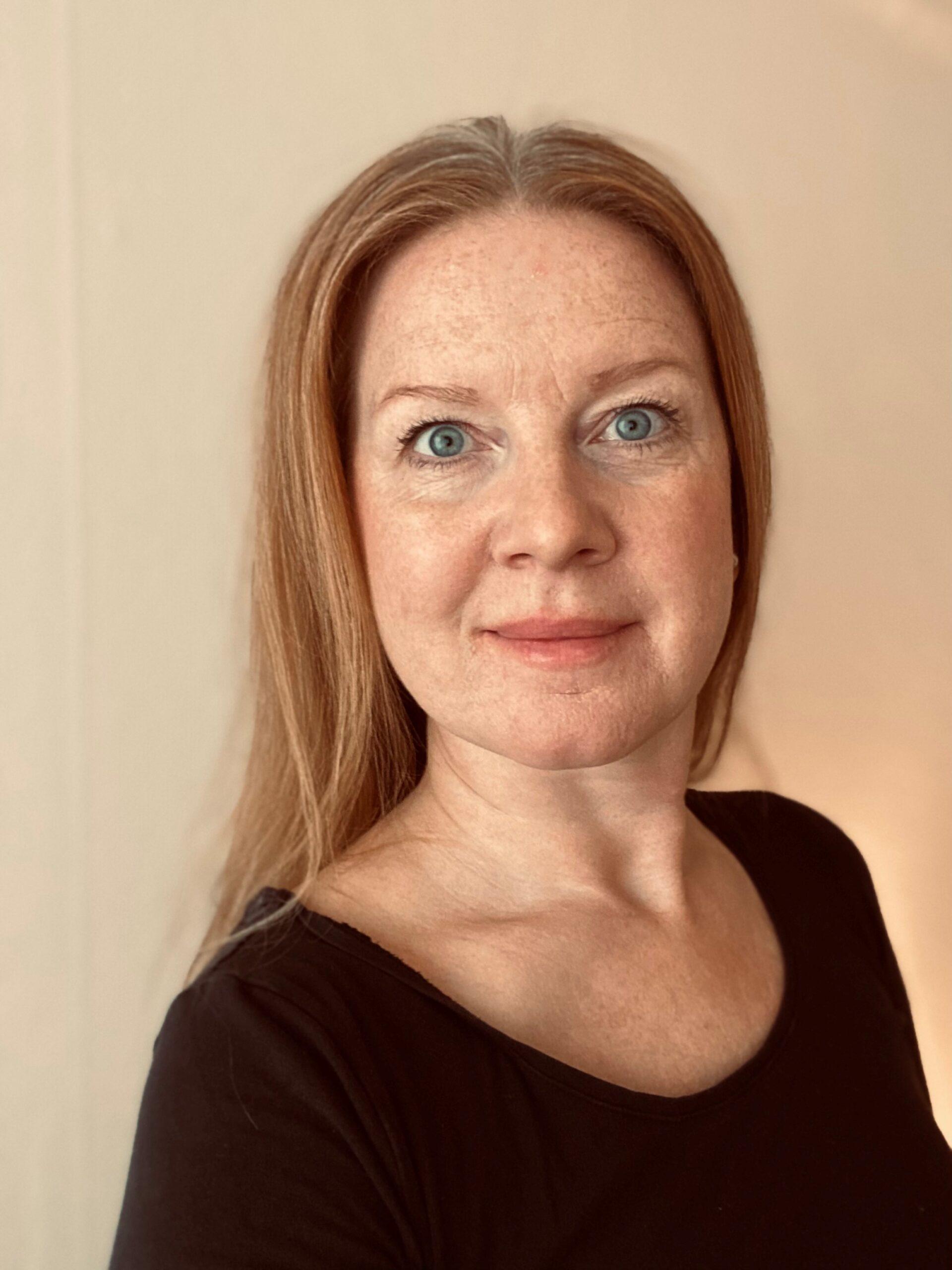 Profilbild, Malin Almgren, Onlife